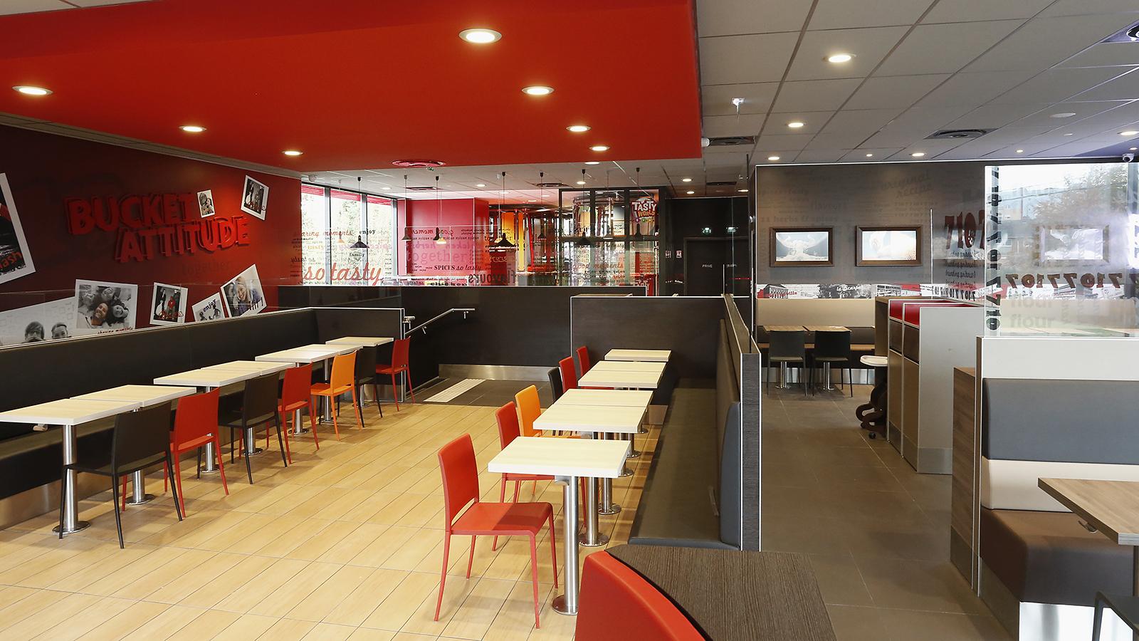 KFC – LAMBRE LEZ DOUAI
